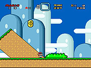 Play Super mario world 1991 Game