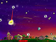 Play Sun stories Game
