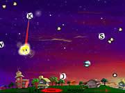 Sun Stories game