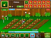 Garden Fun Game game