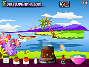 Play Rogan josh recipe games Game