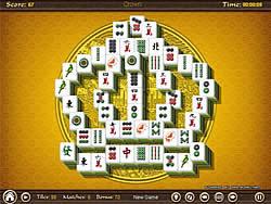 Gioca gratuitamente a Mahjong Tower