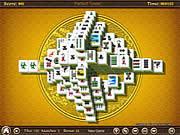 Play Mahjong tower Game