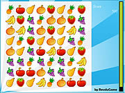 Play Match fruits Game