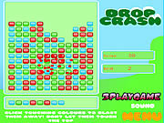 Play Drop crash Game