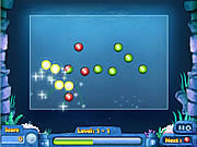 Play Magic marble Game