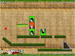 Physics Cup 2 game