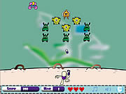 Play Prevent the infection Game