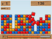 Play Stack attack Game