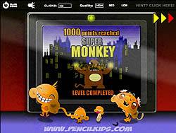 Monkey GO Happy 4 game