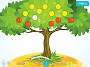 Play Fruit shake Game