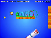 Play Ballie putt Game