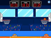 Play Basketmole Game