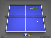 Play Real pong Game