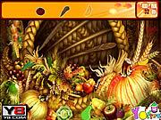 Thanksgiving Turkey game