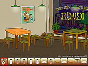 Play Escape ecru room Game
