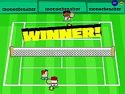 Smash Party Tennis game