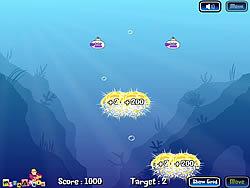Submarine Smasher game