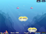 Play Submarine smasher Game