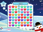 Play Winter gems Game