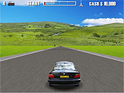 Play Action driving game Game