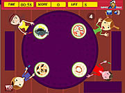 Play Food recall Game