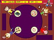 Play free game Food Recall