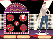 Celebrity Dress Up Emma Watson game