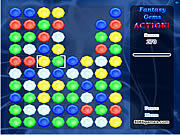 Play Fantasy gems action Game