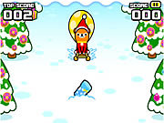 Play Tappi xmas Game
