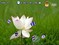 Easter Egg Hunt Game game