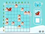 Play Santa s sleigh Game