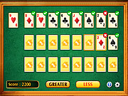 Play Lucky card Game