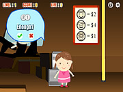 Play Bus driver s math Game