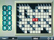Play Kakuro Game