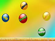 Play Colour balls Game