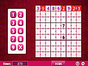 Play Greater than sudoku Game
