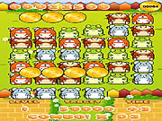 Play Puzzle zoo score attack Game