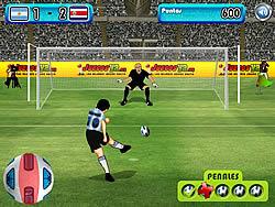 jeu Copa America Argentina 2011