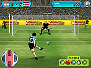 Play Copa america argentina 2011 Game
