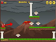 Play Devil s leap Game