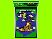 juego Scooby Doo Pinball