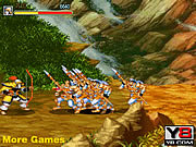 Play Three kingdoms- legend of huang zong Game