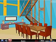 Big Puzzle Room Escape game