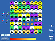 Play Smile popping Game