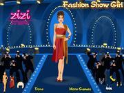 juego Fashion Show Girl