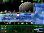 Play Galactic defender Game