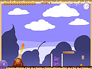 Play Cookieland Game