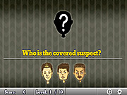 Play Find the suspect Game
