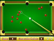 Play Pool practice Game